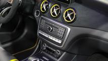 2018 Mercedes-AMG GLA45: Detroit 2017