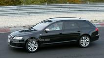 New Aud RS6 Spy Photo
