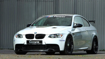 G-Power tunes the BMW M3 up to 610 HP