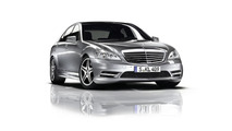 2013 Mercedes-Benz S-Class AMG Sport Edition