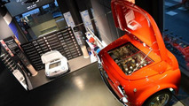 Fiat joins forces with SMEG for Cinquecento-inspired refrigerator
