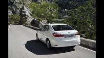 Galeria: veja mais fotos e vídeo do novo Toyota Corolla 2014