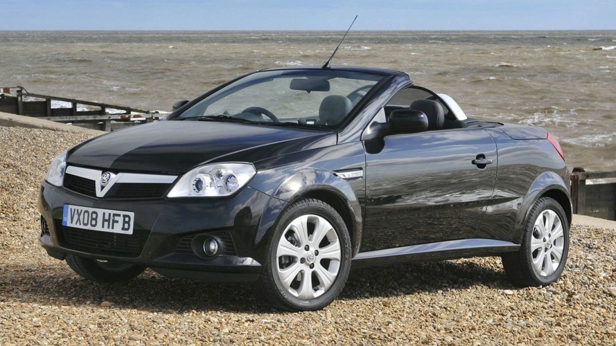 2013 Opel Astra Convertible announced