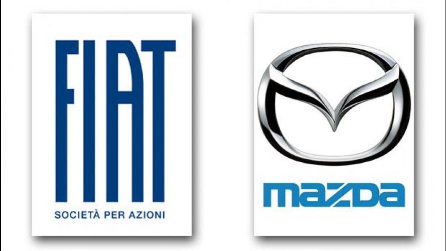 Fiat e Mazda, forse è solo l'inizio