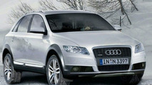 Audi Sets Launch Date for Q5 on a Micro Site