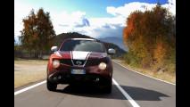 Nissan Juke 190 HP Limited Edition