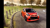Scion iQ Project Pryzim by SR Auto