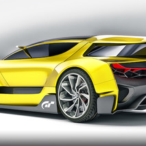 This Local Motors Shooting Brake Concept is All Kinds of Awesome