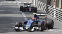 Sauber says F1 no longer a fair competition