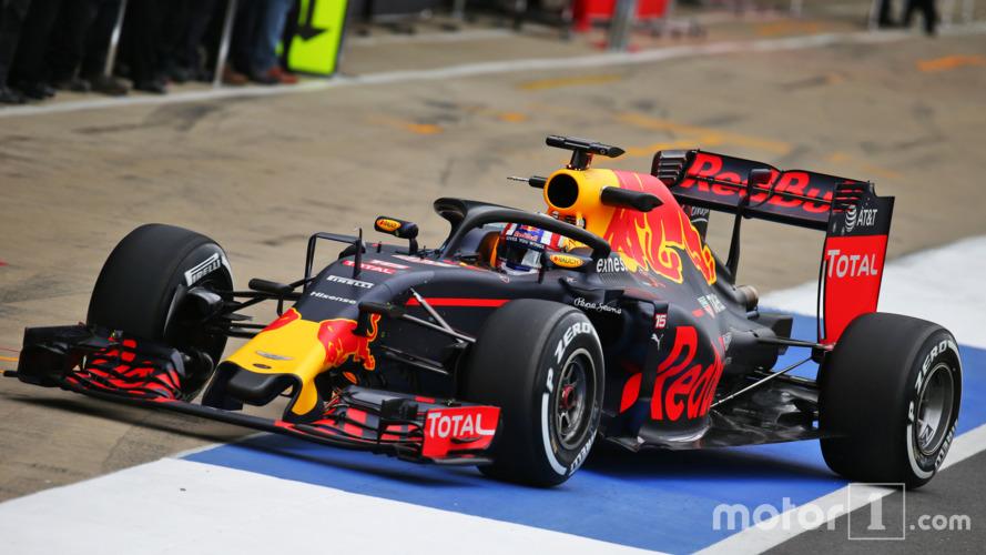 La FIA présente le Halo à des pilotes impressionnés