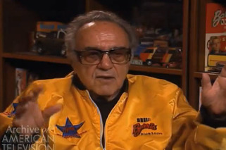 Master Fabricator: Wherein George Barris Takes Credit for Everything