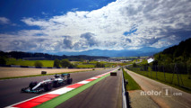F1 Austrian Grand Prix - Race (Live Commentary)