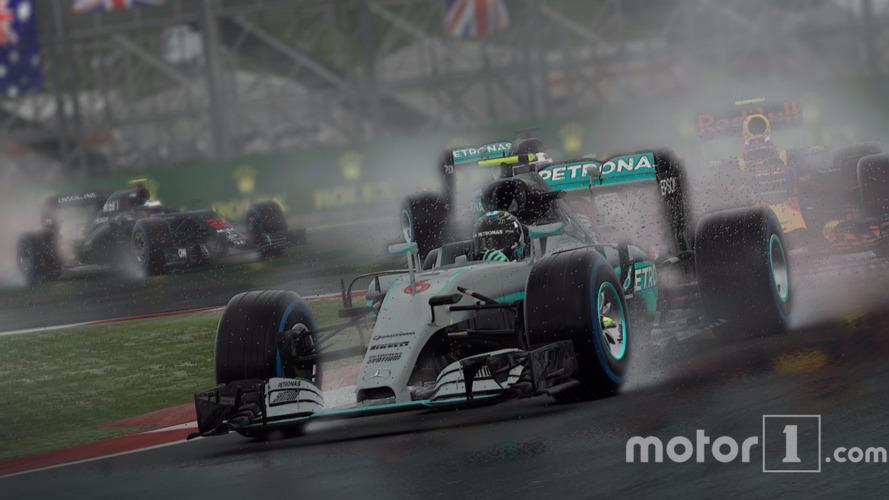 On en sait plus sur le mode carrière du jeu F1 2016