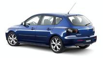2006 Mazda3 Facelift