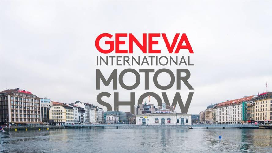 Salone di Ginevra 2018