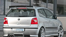 VW Polo 9N by Mattig