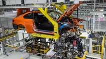 BMW M3 Coupe production ends
