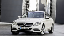Mercedes confirms plans for an extended wheelbase C-Class