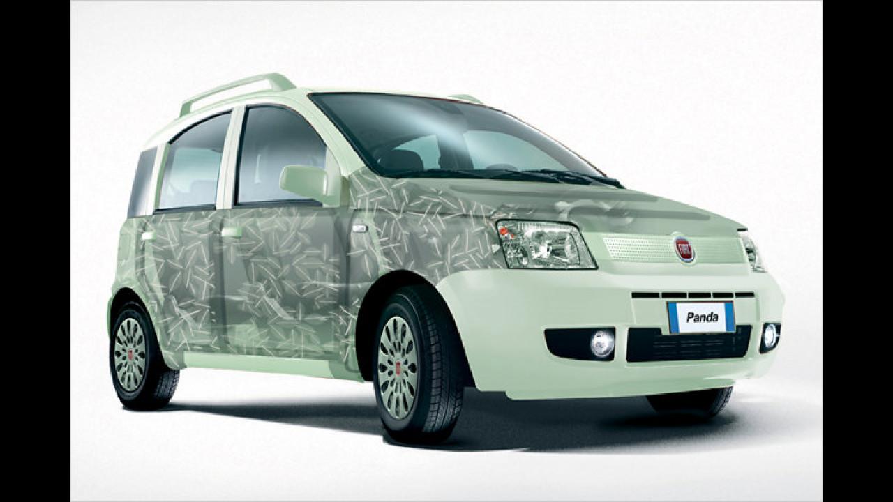 Fiat-Zweizylinder