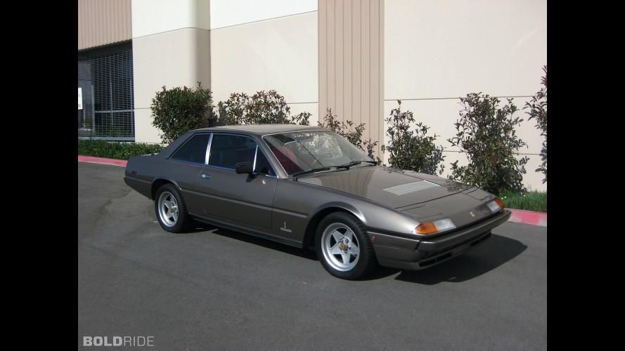 Ferrari 400i 2+2