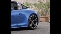 "Porsche 911 Targa 4S ""30 Anni di Porsche Italia"""