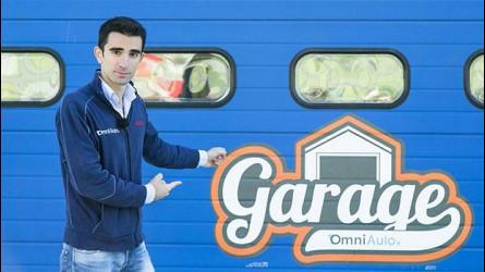 """OmniAuto Garage, la prova del SUV che """"sa"""" di piacere"""