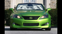 Lexus IS 350C by Fox Marketing
