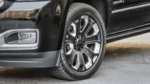2018 GMC Yukon Denali Ultimate Black Edition