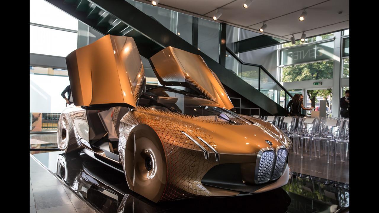 BMW Italia, Gold Sponsor di BergamoScienza 2017