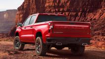 Chevy zeigt neuen Silverado