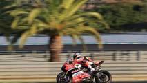 WorldSBK test pretemporada 2018 Circuito de Jerez