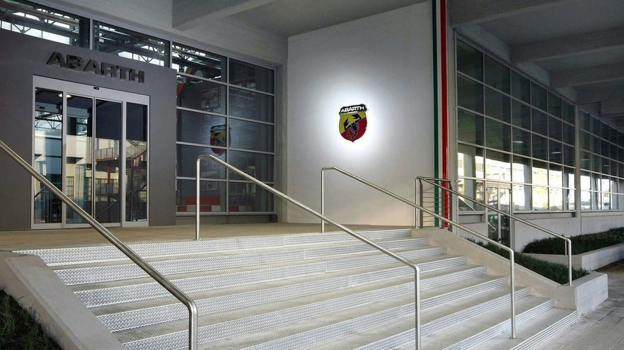 Abarth Opens New Building in Turin