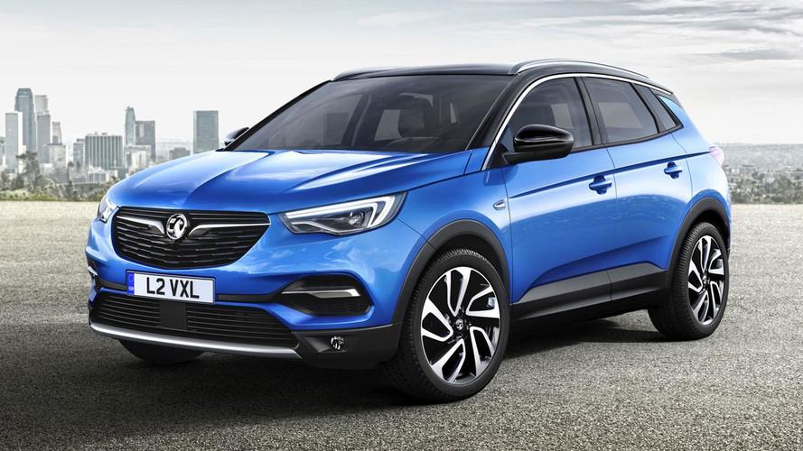 Vauxhall introduces ultimate range-topping Grandland X SUV