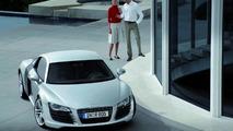 Audi R8 Full-LED Headlamp Pricing Announced