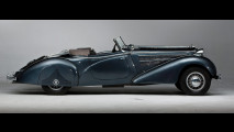 Horch 853 Special Roadster 1938