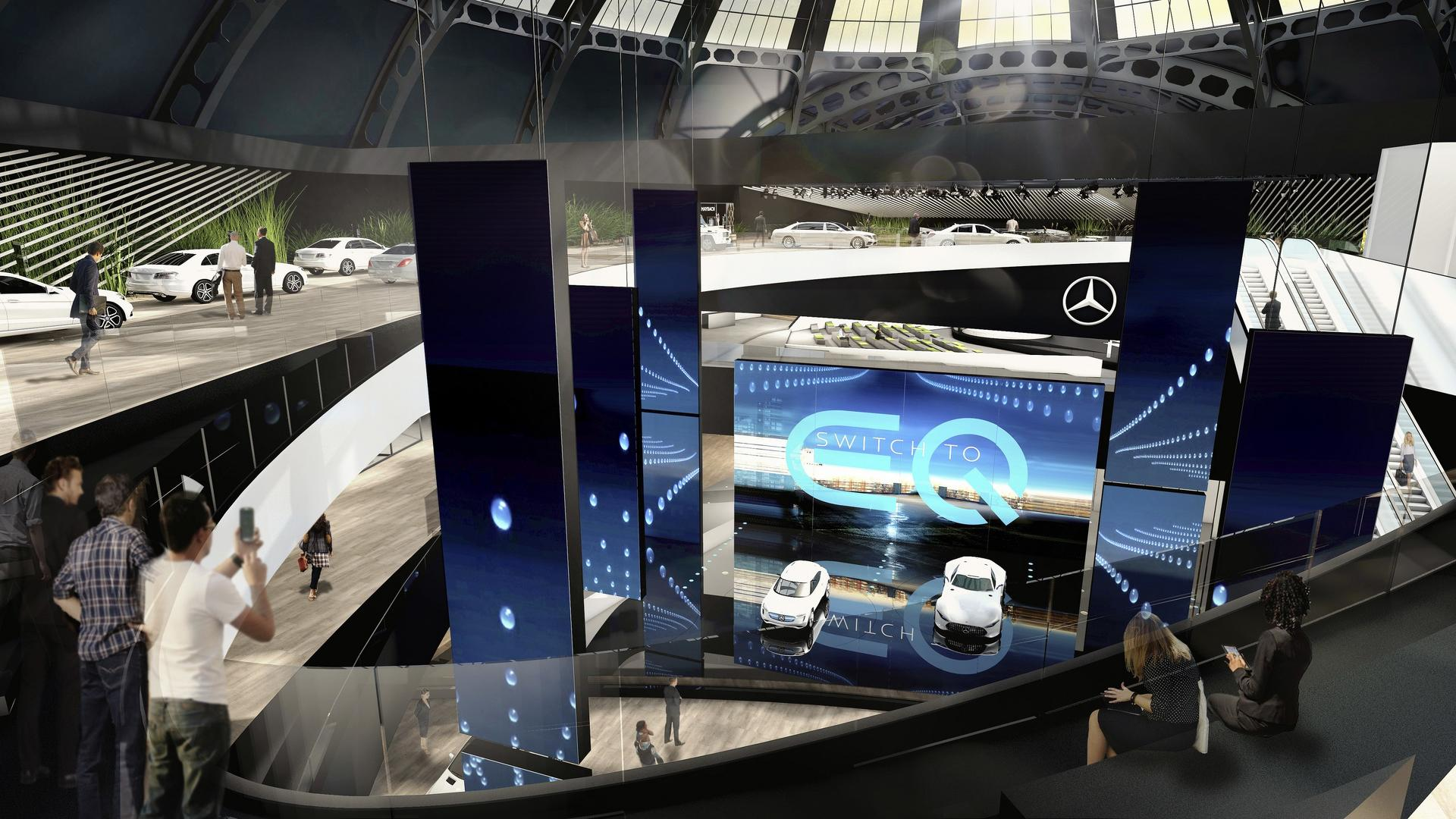 2017 - (Allemagne) Salon de Francfort / IAA Motor Show - Page 3 Mercedes-amg-project-one-concept-from-frankfurt-motor-show-stand