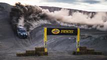 Ford Fiesta ST RX34