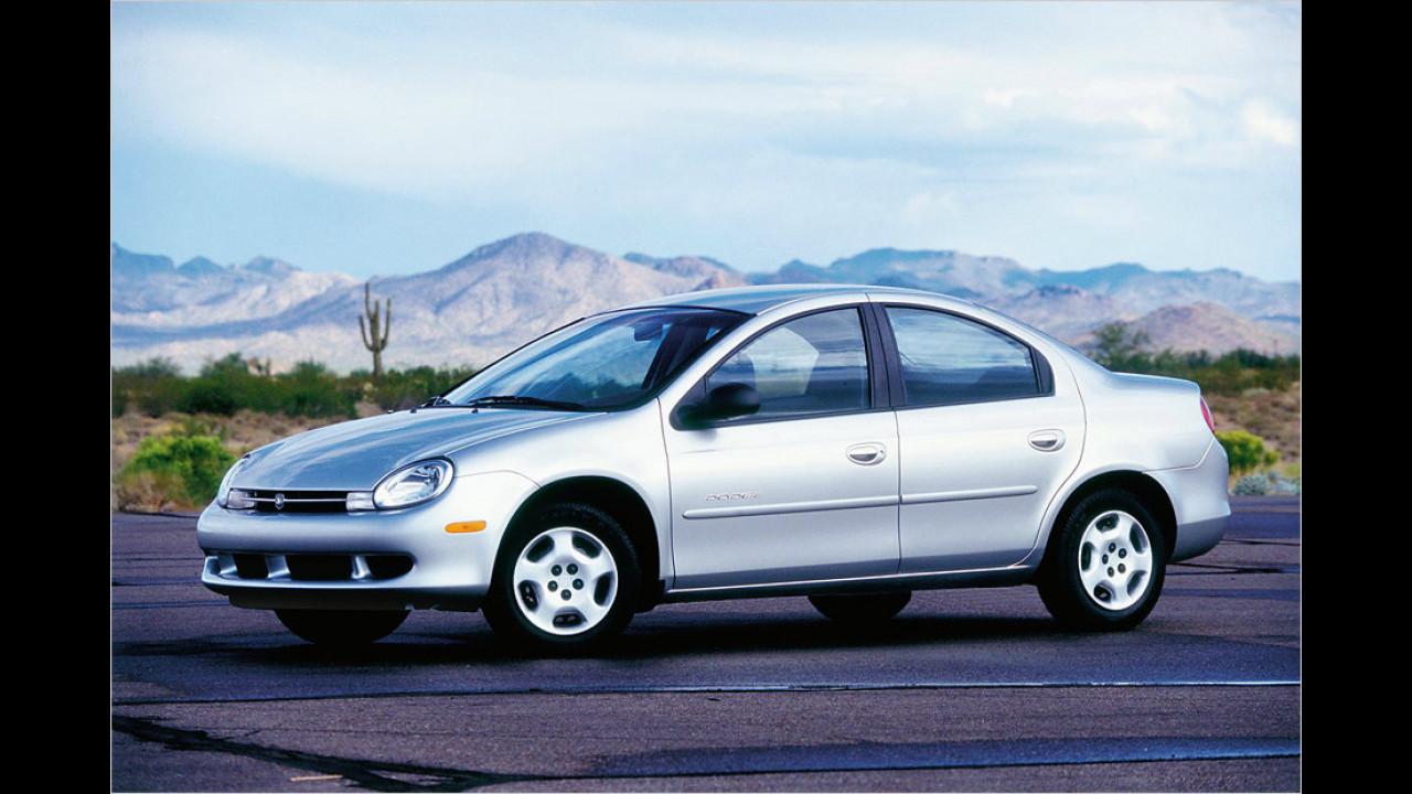 Chrysler Neon (1994 bis 2002)