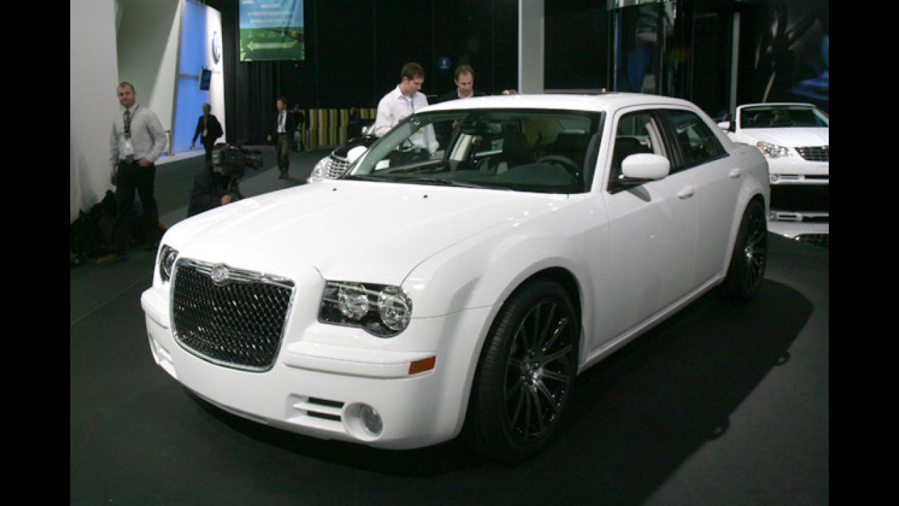 Chrysler 300C S6/S8
