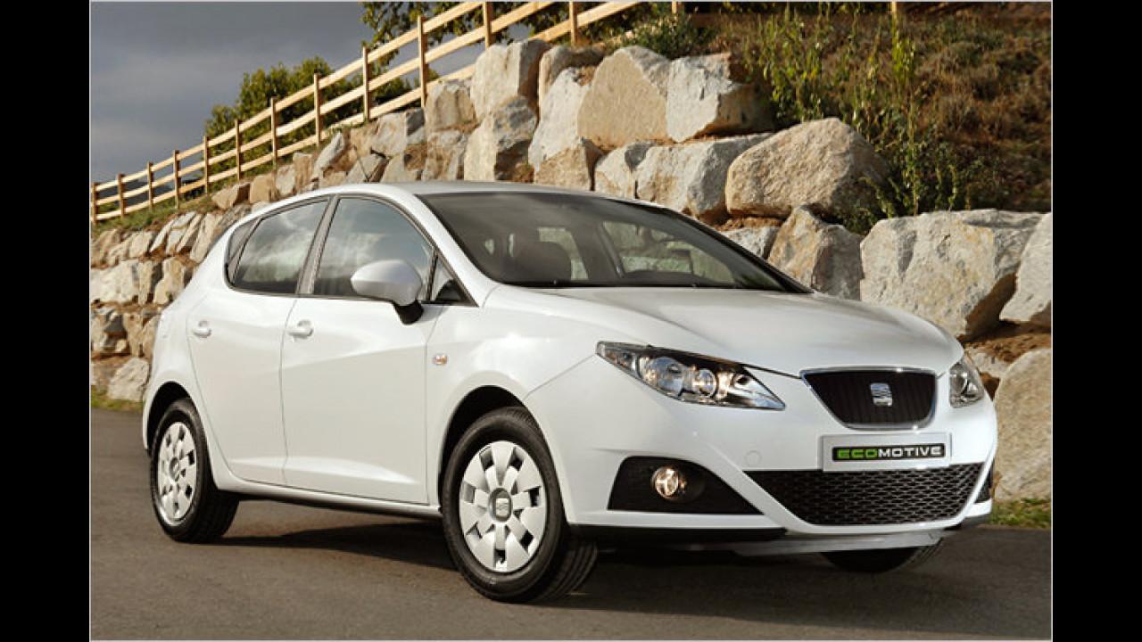 Seat Ibiza 1.2 TDI Ecomotive Reference