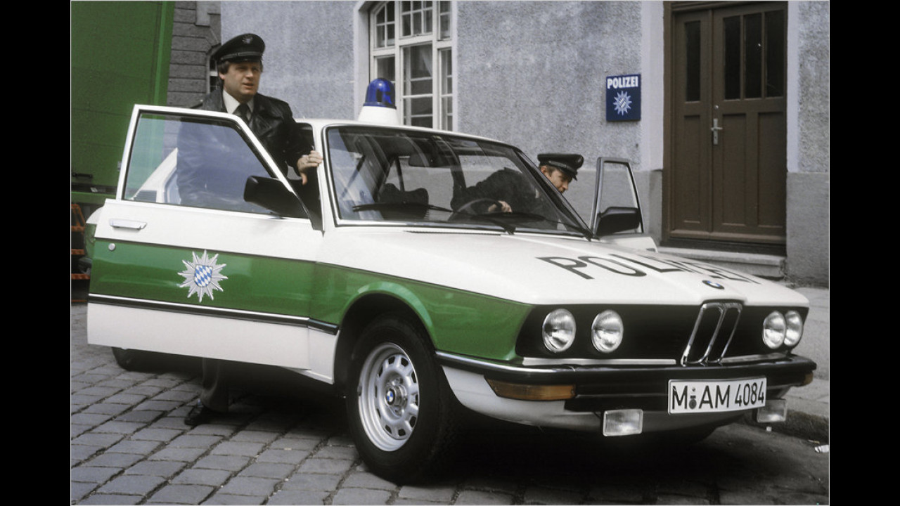 BMW 5er (1978)