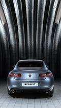 2012 Renault Laguna Coupe - 07.12.2011