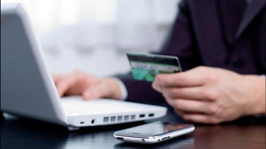 Multe, il pagamento online ha 2 giorni in più