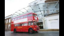 Bentley St Luke's Bus