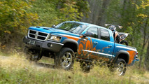 Dodge Dakota MX Warrior