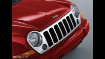 Jeep Liberty CRD Limited