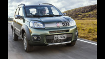 Recall: Fiat Uno tem 1.522 unidades convocadas para reparar airbags da Takata