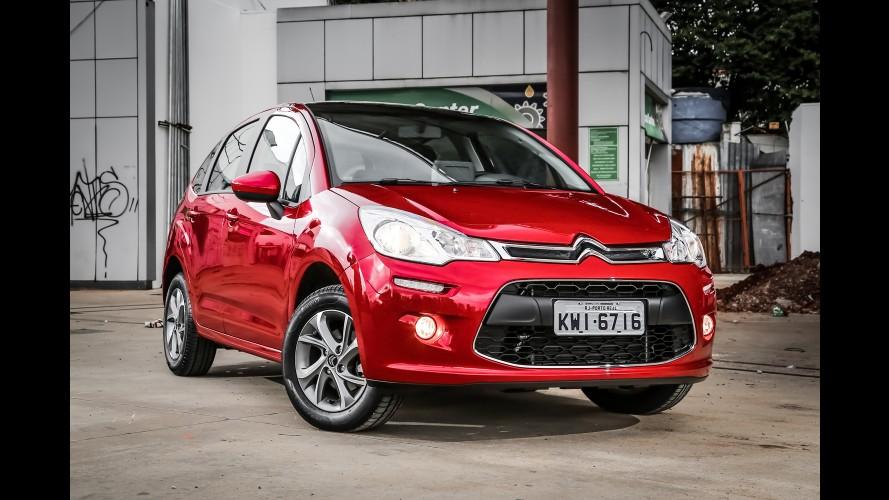 Citroën amplia recall do C3 por problema na suspensão dianteira