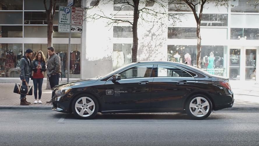 Car2go says adding Mercedes sedan, SUV a 'no brainer'