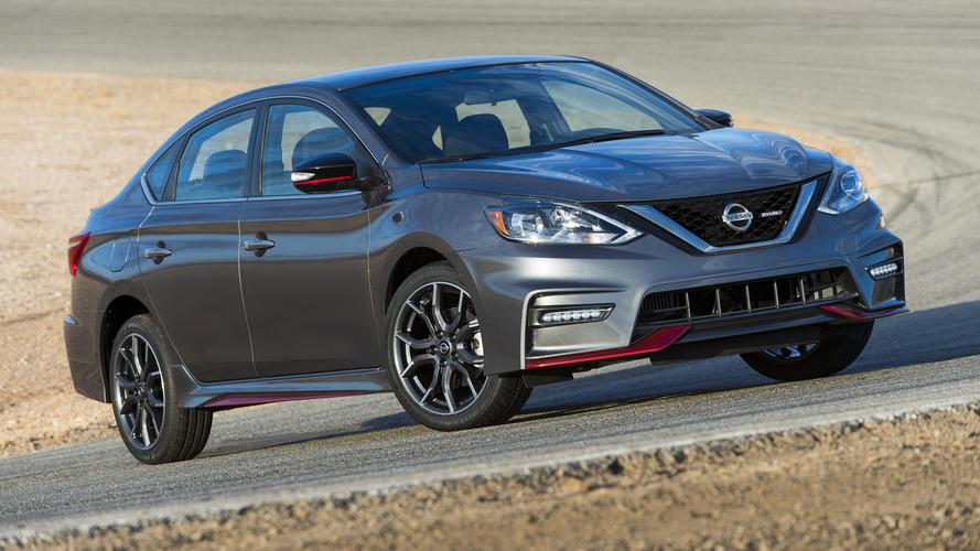 Nissan lança Sentra Nismo com visual esportivo e 190 cv